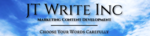 JT Write Inc Blog Writing Services
